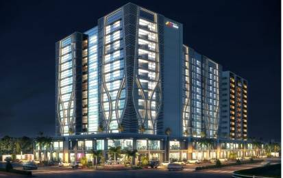 2164 sqft, 3 bhk Apartment in Dev Group Atelier Prahlad Nagar, Ahmedabad at Rs. 1.2984 Cr