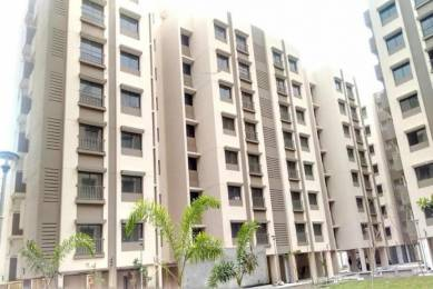 650 sqft, 1 bhk Apartment in Adani Aangan Near Vaishno Devi Circle On SG Highway, Ahmedabad at Rs. 24.0000 Lacs