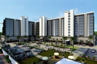 1400 sqft, 2 bhk Apartment in Dev Group Dev Aurum Prahlad Nagar, Ahmedabad at Rs. 72.5000 Lacs