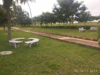 1200 sqft, Plot in Builder Akruthi Green Woodssss Bannerughatta, Bangalore at Rs. 19.2080 Lacs