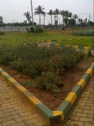 1200 sqft, Plot in Builder Akruthi Green Woodssss Bannerghatta, Bangalore at Rs. 19.2040 Lacs