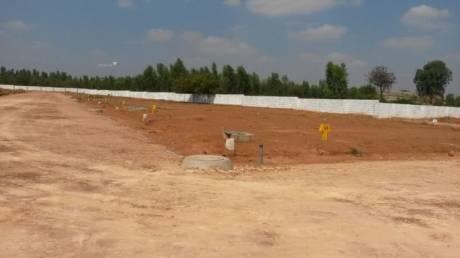 1500 sqft, Plot in Builder Nakshathra Township Chandapura Anekal Road, Bangalore at Rs. 31.5060 Lacs