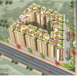 405 sqft, 1 bhk Apartment in Chordia Atulya Ajmer Road, Jaipur at Rs. 12.0000 Lacs