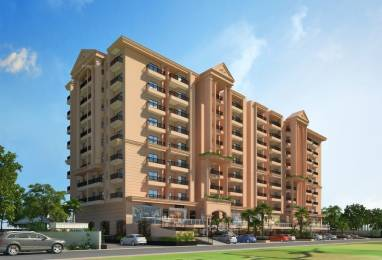 780 sqft, 1 bhk Apartment in Builder Cosmo empire Sirol Road, Gwalior at Rs. 18.5000 Lacs