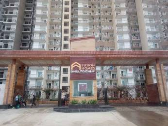 1130 sqft, 2 bhk Apartment in Fusion Homes Techzone 4, Greater Noida at Rs. 9000