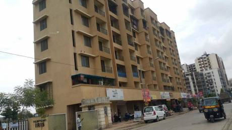 625 sqft, 1 bhk Apartment in Raj Mandir Complex Mira Road East, Mumbai at Rs. 44.0000 Lacs