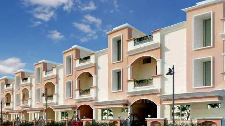 1375 sqft, 3 bhk IndependentHouse in SINGHANIA BUILDCON GROUP Harshit Nagar Mohba Bazar, Raipur at Rs. 17000
