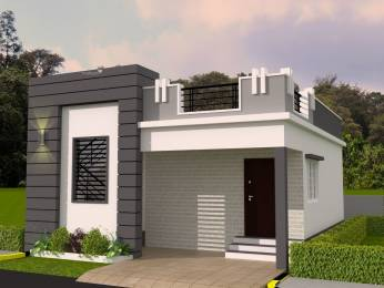 1000 sqft, 2 bhk Villa in Builder Sri varshini garden Mettur Dam Maintenance Office Road, Salem at Rs. 19.0000 Lacs