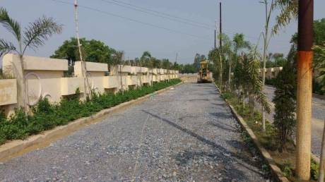 1000 sqft, Plot in Builder Project Hardoi Road, Lucknow at Rs. 19.9900 Lacs