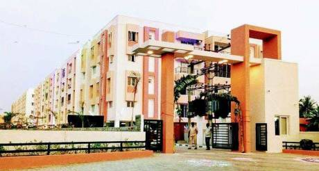 936 sqft, 2 bhk Apartment in Builder Project Pallavaram, Chennai at Rs. 52.3224 Lacs