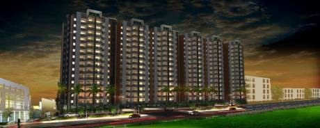 820 sqft, 2 bhk Apartment in Builder Bcc Height Apartment Rai Bareilly road, Lucknow at Rs. 20.0000 Lacs