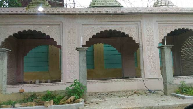1015 sqft, 2 bhk Apartment in Builder PARAS GREENS Mundera Bazaar, Allahabad at Rs. 34.4800 Lacs
