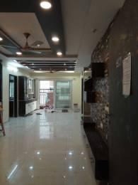 1580 sqft, 3 bhk Apartment in Cybercity Rainbow Vistas Rock Gardens Hitech City, Hyderabad at Rs. 30000