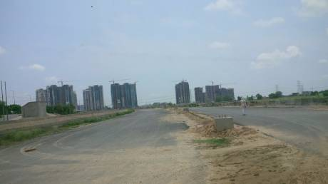432 sqft, Plot in Builder green city sales manager geeta yadav Taj Express Highway, Noida at Rs. 1.6000 Lacs