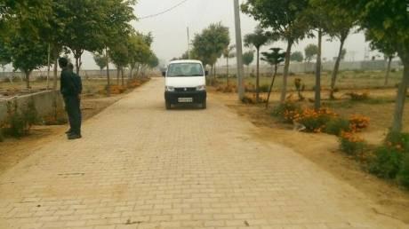 450 sqft, Plot in BKR Golden City Jasana, Faridabad at Rs. 4.0000 Lacs