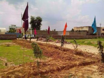 1530 sqft, Plot in Builder bkr green city sales manager geeta yadav Shahberi, Greater Noida at Rs. 5.4500 Lacs