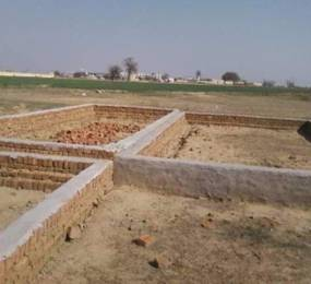 675 sqft, Plot in Builder bkr green city sales manager geeta yadav Taj Expressway, Noida at Rs. 2.6000 Lacs