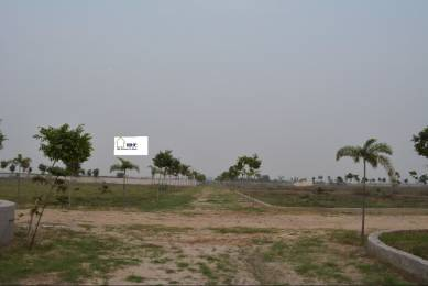 1890 sqft, Plot in Builder bkr green city sales manager geeta yadav Roza Yakubpur, Noida at Rs. 7.2000 Lacs