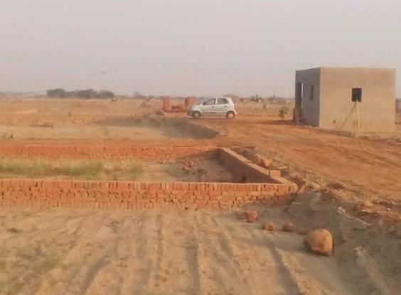 810 sqft, Plot in Builder bkr green city sales manager geeta yadav Taj Expressway, Noida at Rs. 3.1500 Lacs