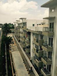 1490 sqft, 3 bhk Apartment in Mahaveer Amaze Sai Baba Ashram, Bangalore at Rs. 25000