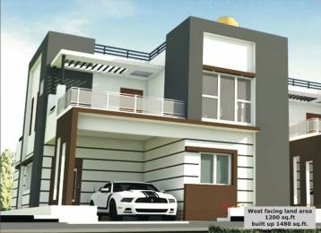 1000 sqft, 2 bhk Villa in Builder Sri sudharsanam nagar Chennai Bengaluru Highway, Chennai at Rs. 38.0000 Lacs