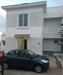 1000 sqft, 2 bhk Villa in Colorhomes Poonamallee Farms Avadi, Chennai at Rs. 9500