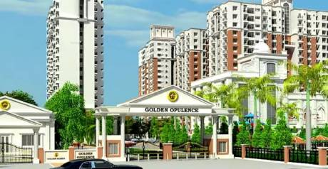 1080 sqft, 2 bhk Apartment in Builder Golden Oppulace Poonamallee Thirumalai Nagar 1st Main Road, Chennai at Rs. 18000