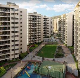 690 sqft, 1 bhk Apartment in Pride World City Lohegaon, Pune at Rs. 44.5500 Lacs