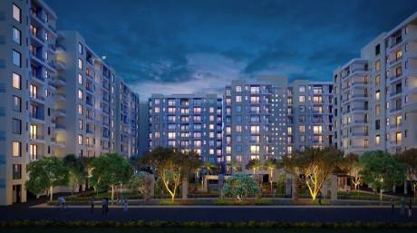 1588 sqft, 3 bhk Apartment in Mona City Sector 115 Mohali, Mohali at Rs. 36.0000 Lacs