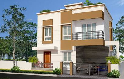 1200 sqft, 3 bhk Villa in Builder Royal premium villas Channasandra Main, Bangalore at Rs. 45.0000 Lacs