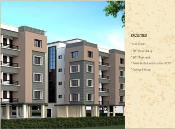 660 sqft, 2 bhk Apartment in Builder Project Thakurpukur Bazar, Kolkata at Rs. 16.0000 Lacs
