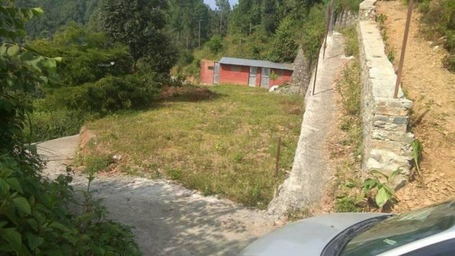 2700 sqft, Plot in Builder Project Sattal Road, Nainital at Rs. 27.0000 Lacs
