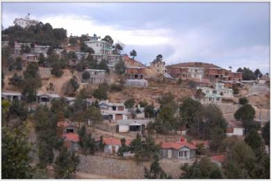 2160 sqft, Plot in Builder Project Jhandi Dhar Binsar Sanctuary Gate Road, Almora at Rs. 10.0000 Lacs