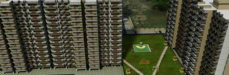 838 sqft, 3 bhk Apartment in Adore Happy Homes Grand Sector 85, Faridabad at Rs. 26.4000 Lacs