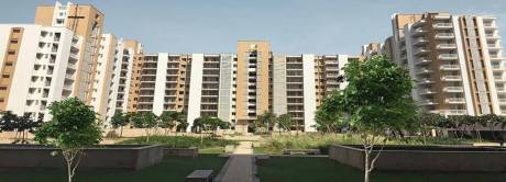 1300 sqft, 2 bhk Apartment in Puri Pratham Sector 84, Faridabad at Rs. 46.5000 Lacs