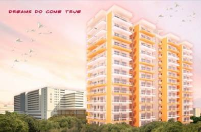 1260 sqft, 2 bhk Apartment in Emerald Heights Sector 88, Faridabad at Rs. 41.5000 Lacs