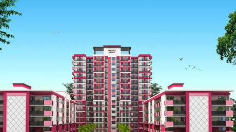 1325 sqft, 2 bhk BuilderFloor in Emerald Heights Sector 88, Faridabad at Rs. 41.9000 Lacs