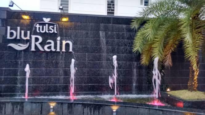 3032 sqft, 4 bhk Villa in Tulsi Blu Rain Aluva, Kochi at Rs. 2.2500 Cr