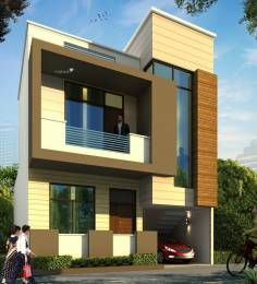 900 sqft, 2 bhk Villa in Builder CYBER CITY Pilibhit Road, Bareilly at Rs. 34.0000 Lacs