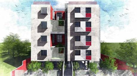 565 sqft, 1 bhk Apartment in Builder Vivoli Neral, Raigad at Rs. 18.0000 Lacs