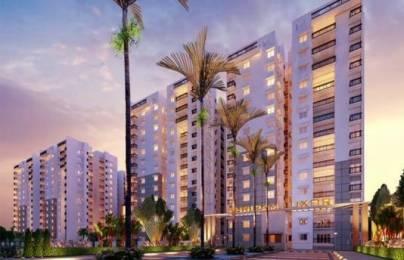 1440 sqft, 2 bhk Apartment in Shriram Luxor Chikkagubbi on Hennur Main Road, Bangalore at Rs. 84.8500 Lacs