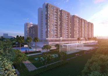 950 sqft, 2 bhk Apartment in Abhinav Pebbles Urbania Bavdhan, Pune at Rs. 63.0000 Lacs
