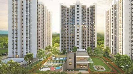350 sqft, 1 bhk Apartment in BDI Ananda Sector 69 Bhiwadi, Bhiwadi at Rs. 5.8500 Lacs