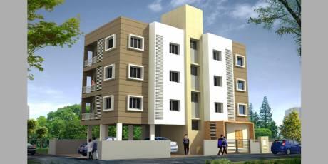 1325 sqft, 3 bhk Apartment in The Antriksh Eco Homes Zone L Dwarka, Delhi at Rs. 52.0000 Lacs