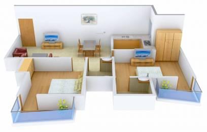 925 sqft, 2 bhk Apartment in Delhi Delhi Gate Chhawla, Delhi at Rs. 39.0000 Lacs
