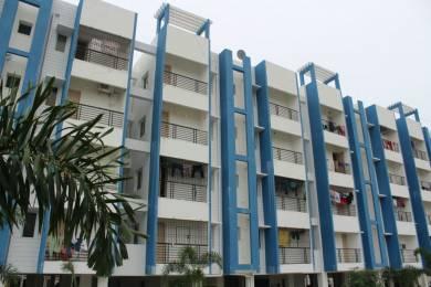 960 sqft, 2 bhk Apartment in Builder Tejas Lake view apartment Navalur, Chennai at Rs. 28.7904 Lacs