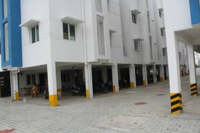 967 sqft, 2 bhk Apartment in Builder Tejas Lake view apartment Navalur, Chennai at Rs. 28.7904 Lacs