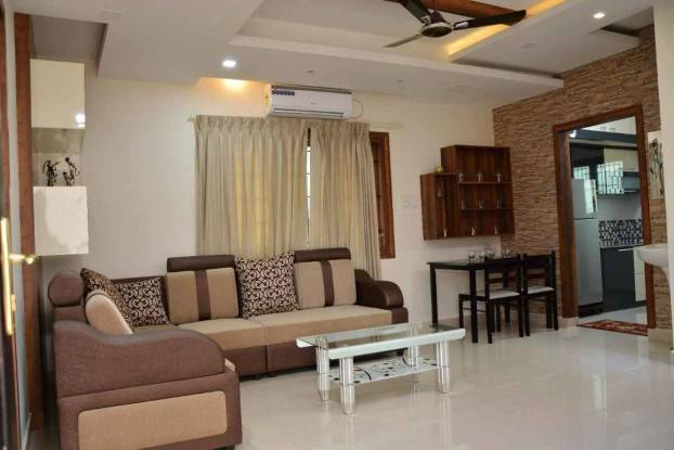 1300 sqft, 2 bhk Villa in Builder Anugraha Hommes Umachikulam, Madurai at Rs. 43.0000 Lacs