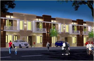 639 sqft, 2 bhk Villa in Builder realm green enclave dera bassi chandigarh Dera Bassi, Chandigarh at Rs. 18.9000 Lacs