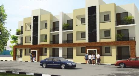 1350 sqft, 3 bhk Apartment in Builder realm global city sunny enclave mohali Sunny Enclave, Mohali at Rs. 31.9000 Lacs